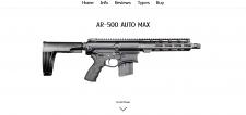 Веб-дизайн AR-500