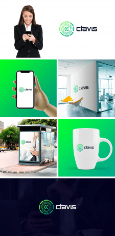 Лого Clavis