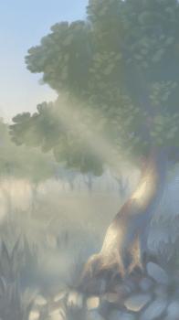 Иллюстрация природы