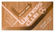 """мелкие детали для """"Winner`s club"""""""