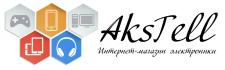 AksTell логотип