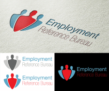 Логотип для рекрутингового агенства