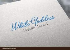 WHITE GODDESS Crystal Sound