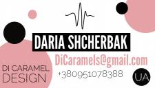 My business card // Моя визитка