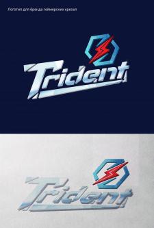 Логотип для Trident