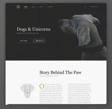 Сайт об истории пород собак