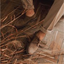 продвижение бренда обуви
