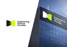 Логотип «ESP»