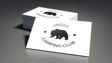 Логотип для Grizzly