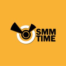 Разработка логотипа для рекламного агенства