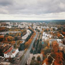 Съемка панорам / панорамных фото / фото 360