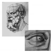 живопись и графика