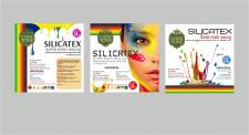 Дизайн этикеток для краски