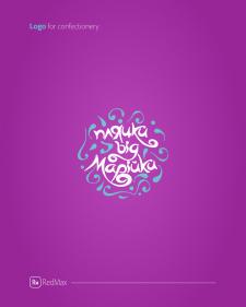 Кондитерська лого