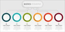 Бизнес Инфографика