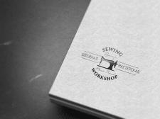 Logo Sewing Workshop