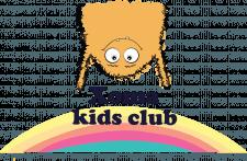 Лендинг для детского клуба