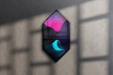 Логотип Sun&Moon