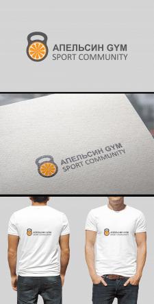 Апельсин GYM