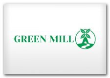 Green Mill logo