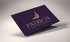 Візитки для Patricia