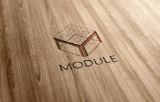 """Логотип для фірми меблів-трансформерів""""MODULE"""""""