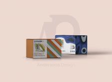 Упаковка | Package design