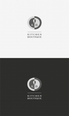 Конкурсная работа Логотип интернет-магазина посуды