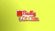Badly Lit Chin