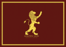Логотип юридической компании