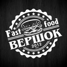 Логотип Вершок