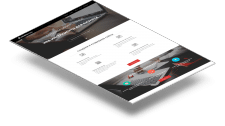 Адаптивный сайт на CMS WordPress