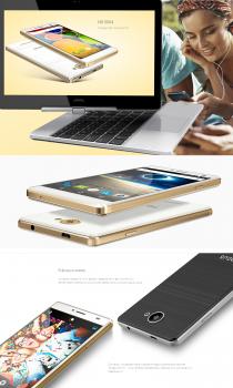 "Website for ""Nous Technology - Model NS5004"""