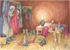 Іллюстрації до казки