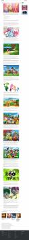 10 детских мультфильмов, которые помогут развивать