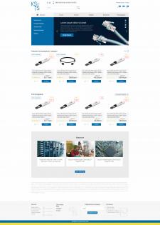 Opencart | Интернет - магазин