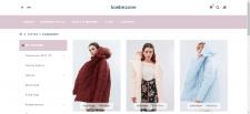 Kombezone - Интернет-магазин дизайнерской одежды