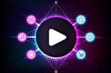 Интерфейс для мобильной игры