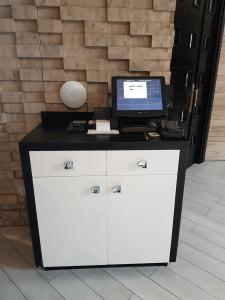 Автоматизация ресторана SANPAOLO