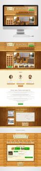 Дизайн сайта Барвиха