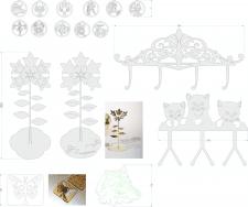 Дизайн векторных элементов