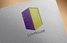 Логотип компании по продаже недвижимости.