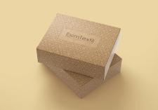 Дизайн коробки для корпоративных подарков