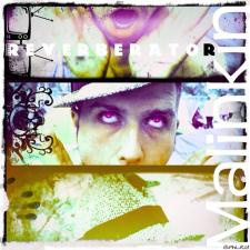 Обложка альбома 7