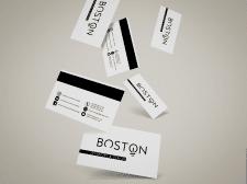 Розробка логотипу та дизайн візиток