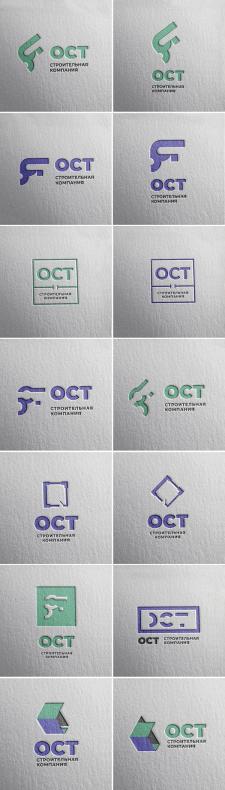 OST. Logo concepts