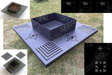 Разработка моделей из листового материала