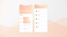To-do app iOS