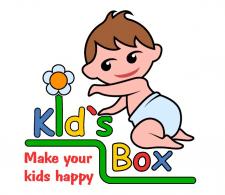 Kid's Box Лого