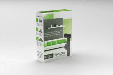 Дизайн упаковки (вибронасадка для пылесоса)